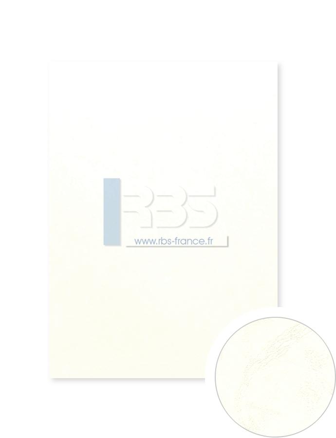 Grain cuir Standard 240g - Coloris : Ivoire