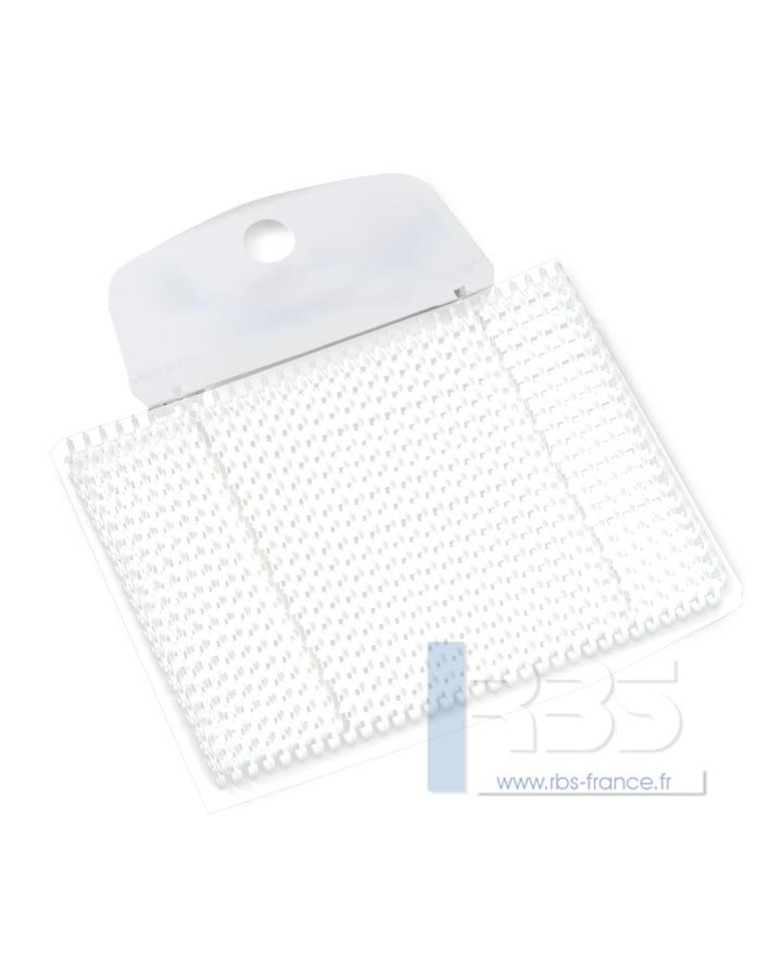 IbiClick pour Pronto P2000 et P3000 - Coloris : Blanc