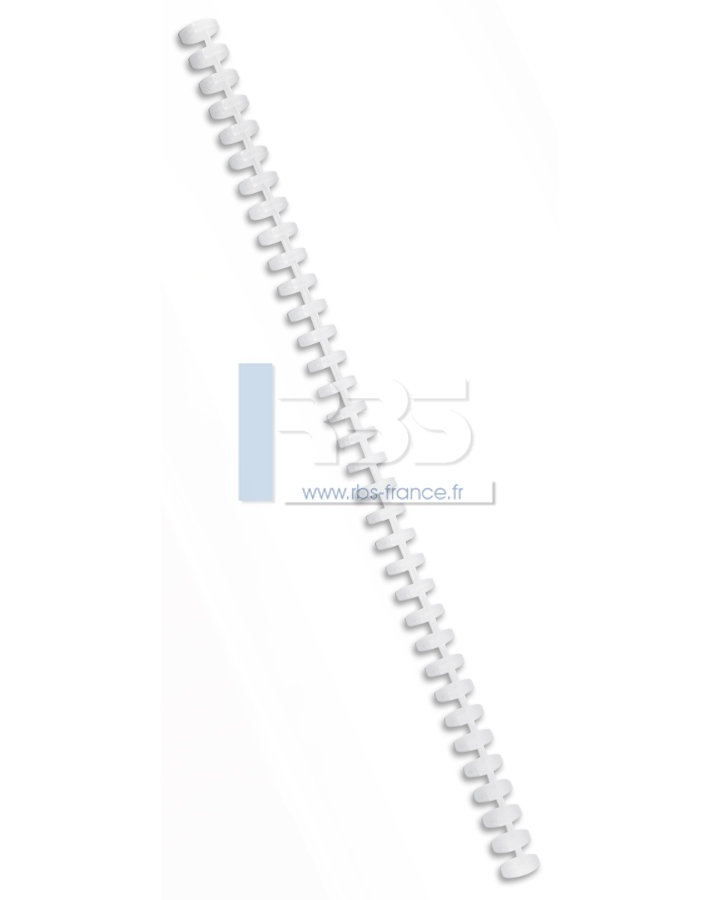 Reliure IbiClick - Coloris : Blanc