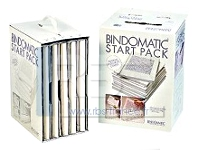 StartPack Couverture Bindomatic  - Coloris : standard