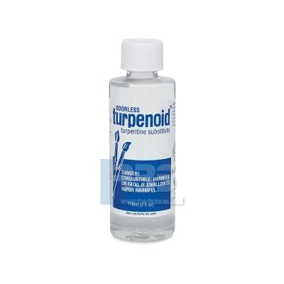 Turpenoid - Coloris : standard