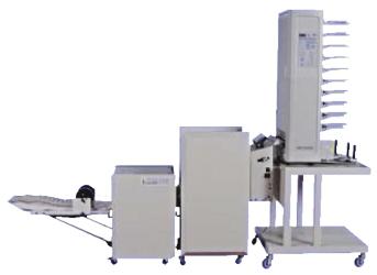 Exemple de chaîne pour formats standards avec assembleuse UC1100