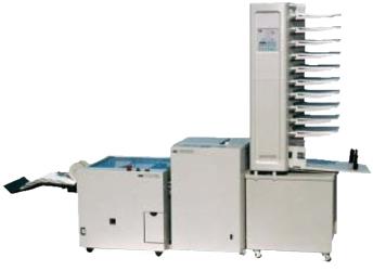 Exemple de chaîne pour formats spéciaux avec assembleuse UC1100