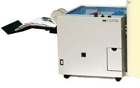 Exemple de massicot de châsse : l'UT 3100