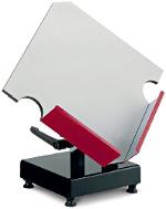 Un exemple de taqueuse de bureau : la PR4