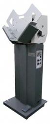 Un exemple de taqueuse à soufflerie : la TC 3000