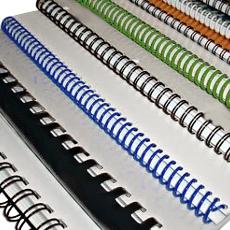 Documents utilisant plusieurs systèmes de reliure