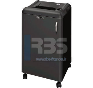 Fortishred 2250S coupe Droite