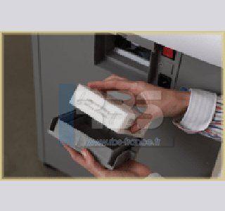 Destructeur de documents confidentiels 41314 pour le - Broyeuse de papier ...
