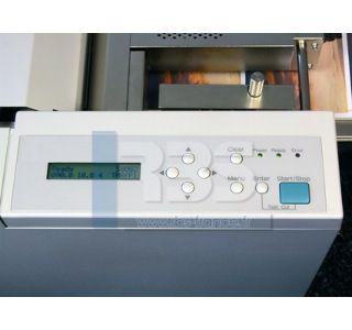 CC 620 EXA Coupeuse Automatique De Cartes Visite