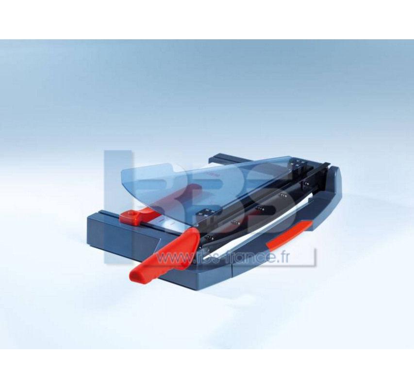 hsm cutline g3225 massicot compact de bureau pas cher. Black Bedroom Furniture Sets. Home Design Ideas