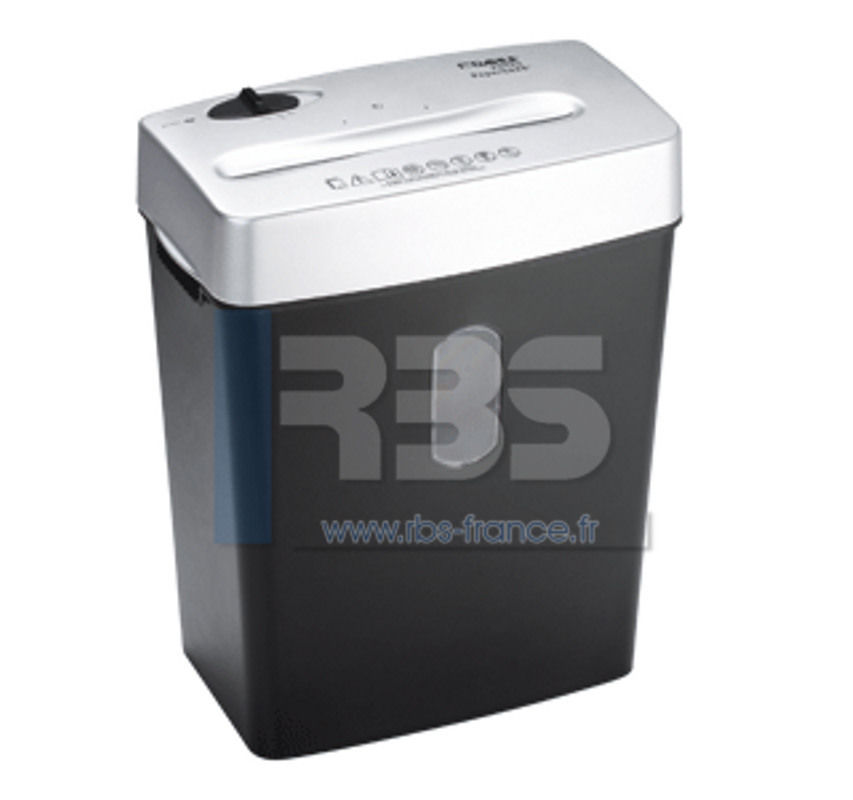 Destructeur de documents 22022 broyeuse papier pour le - Broyeuse de papier ...
