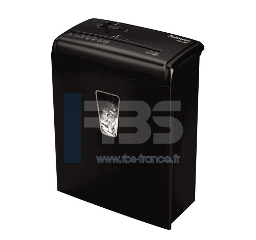 Destructeur de documents powershred m 3c broyeuse papier - Broyeuse de papier ...