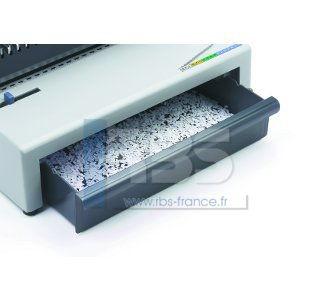 CombBind C800 Pro EPK 21 - vue 4