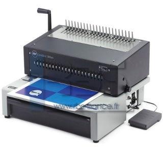 CombBind C800 Pro EPK 21 - vue 1