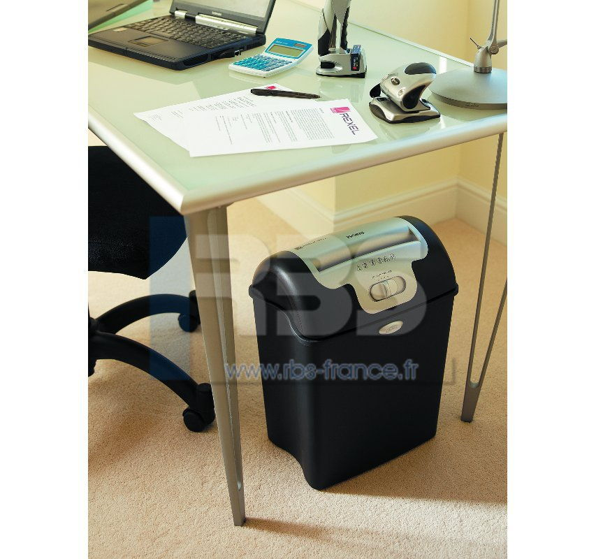 Broyeuse de papier v60ws destructeur de bureau pour - Broyeuse de papier ...