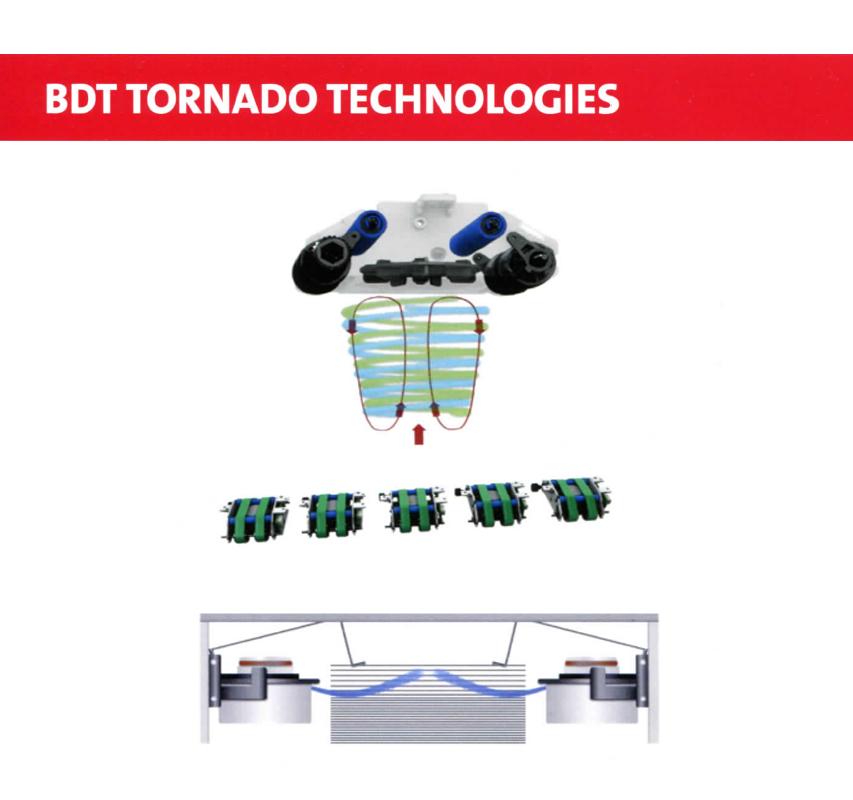 Tornado Autopunch EX - vue 2