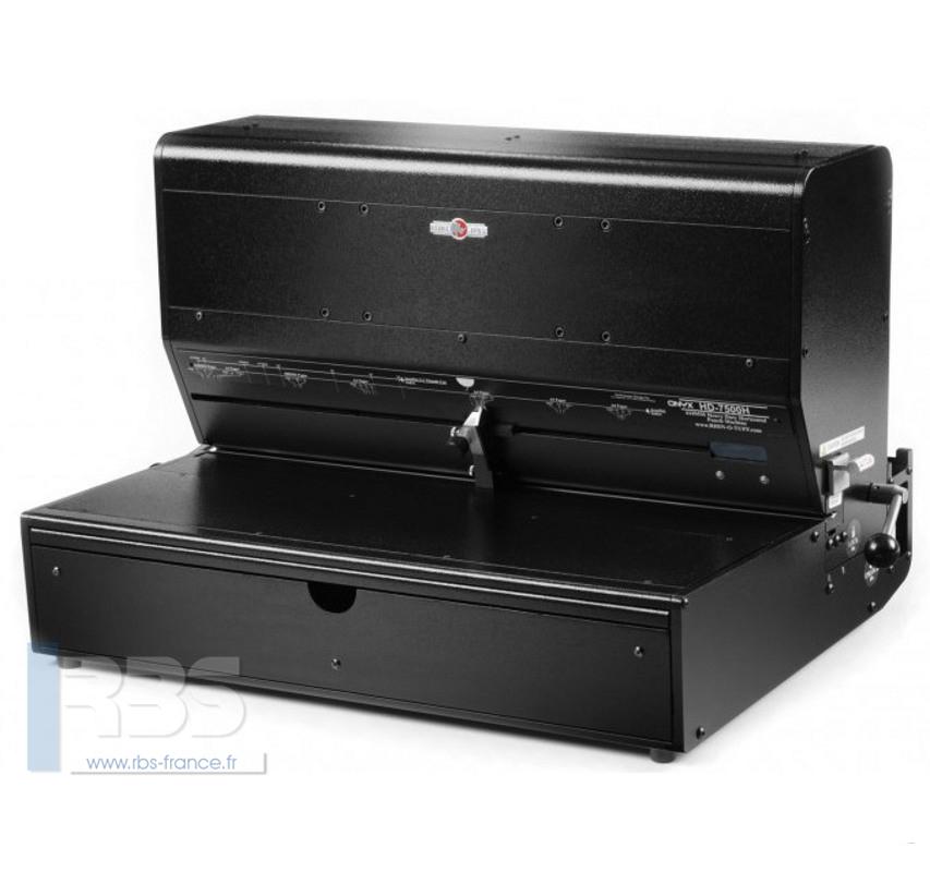 ONYX HD7500H - vue 1
