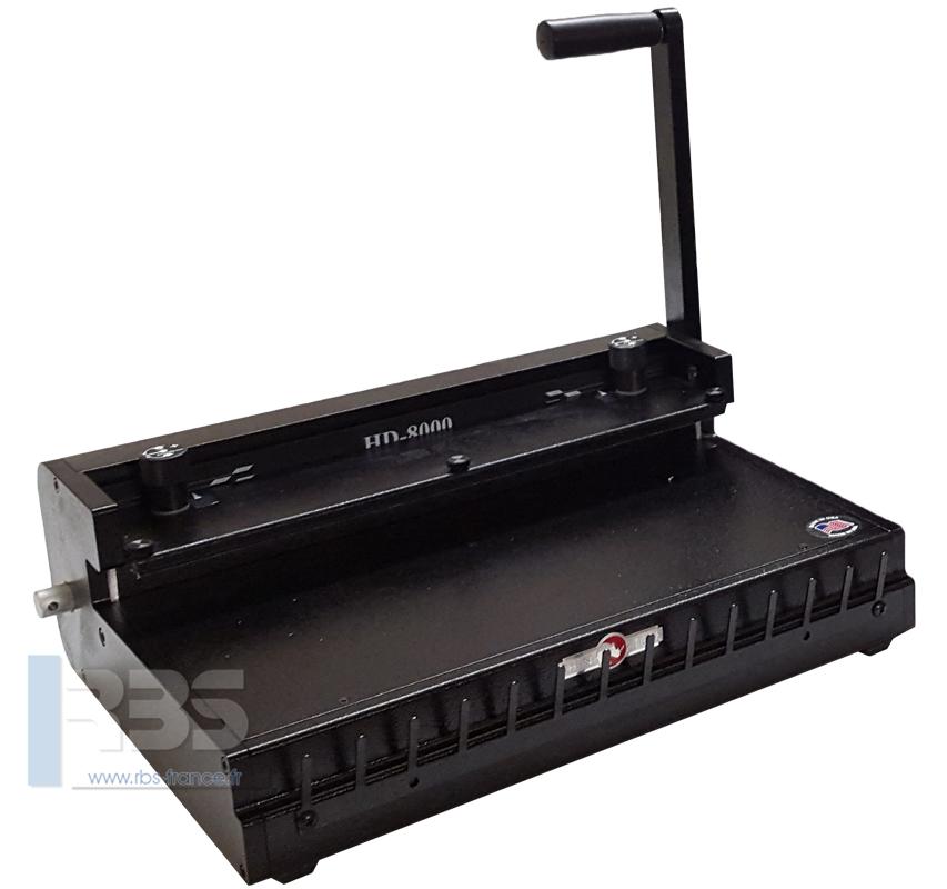 Onyx HD8000 - vue 2
