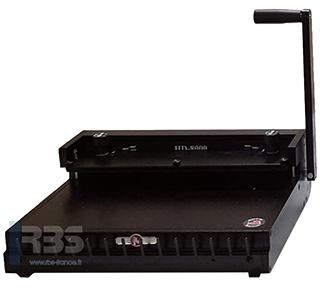 Onyx HD8000 - vue 1