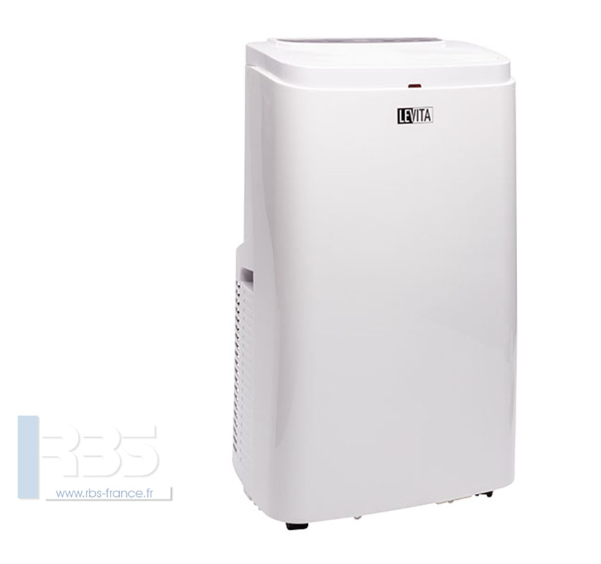 Exemple de climatiseur, sytème de climatisation Levita AC 12000