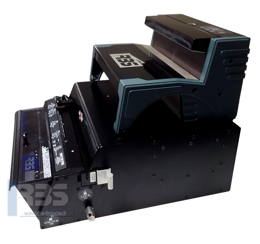 Onyx HD7700 Ultima et WBS 2600 3:1 - vue 2