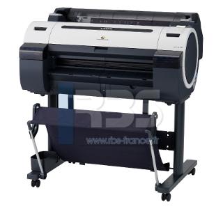 Exemple de Imprimante grands formats