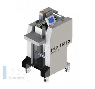 Margeur automatique pour MATRIX 370 V2