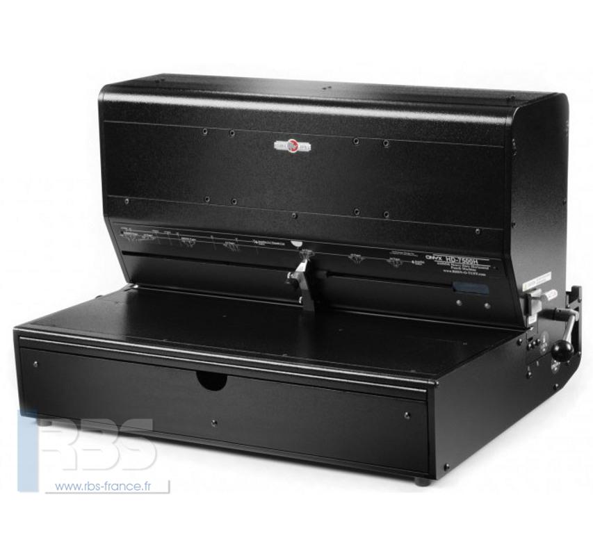 Onyx HD7500H et HC8024 3:1 et 2:1 - vue 2