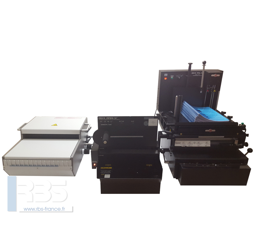 Onyx 3-en-1 PPS et WBS 3600 3:1 - 2:1 - vue 1