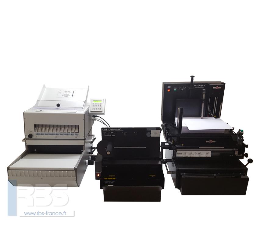 Onyx 3-en-1 PPS et WBS 3600 AW 3:1 - 2:1 - vue 2