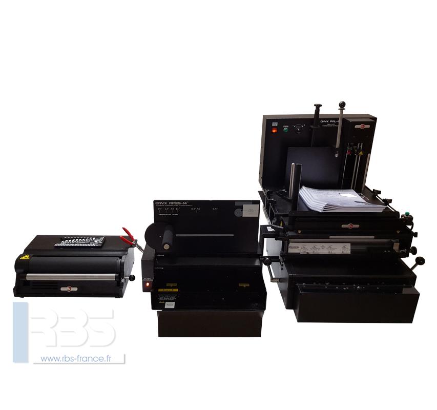 Onyx 3-en-1 PPS et HD4170 - vue 2