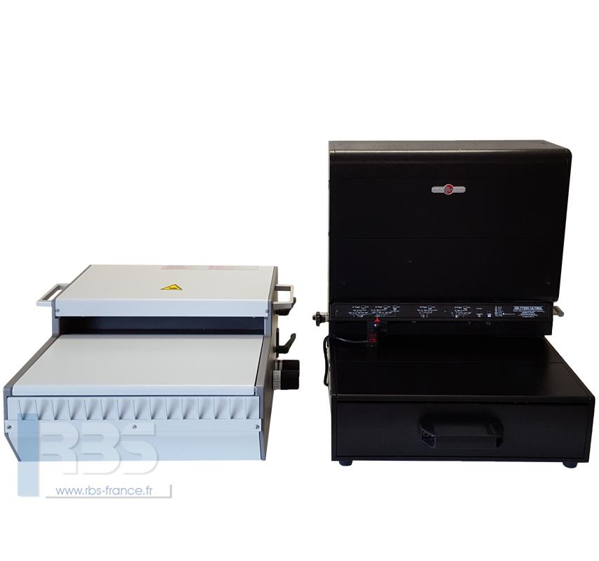Onyx HD7700 H et WBS 3600 3:1 - 2:1 - vue 2
