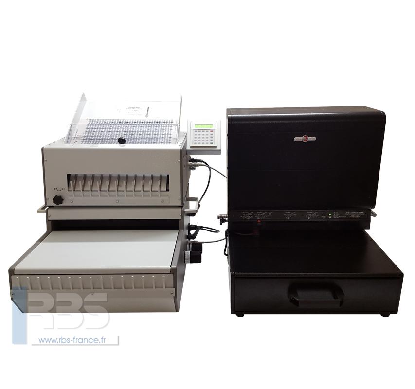 Onyx HD7700 H et WBS 3600 AW 3:1 - 2:1 - vue 2