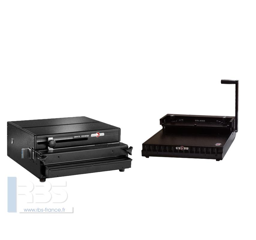 Onyx OD4012 et HD8000 3:1 - 2:1 - vue 2