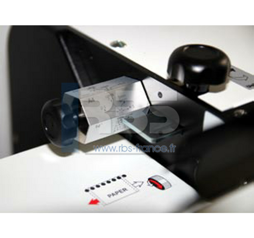 Perforatrice Ultra Mac - vue 3