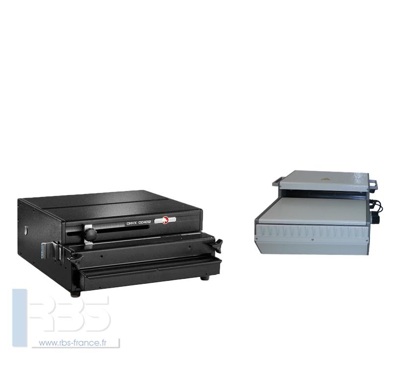 Onyx OD4012 et WBS 3600 3:1 - 2:1 - vue 3