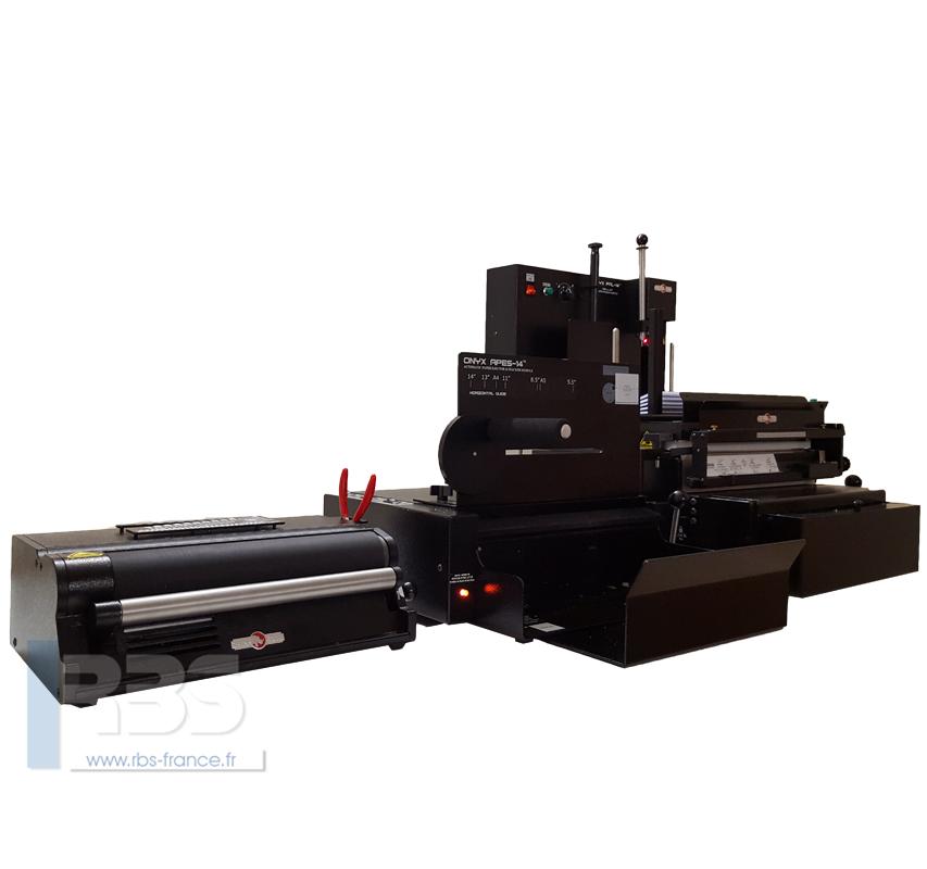 Onyx 3-en-1 PPS et HD4170 - vue 1