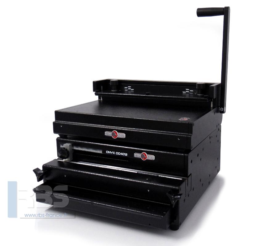 Onyx OD4012 et HD8000 3:1 - 2:1 - vue 3