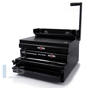 ONYX OD4012 et HD8000 SECURIT