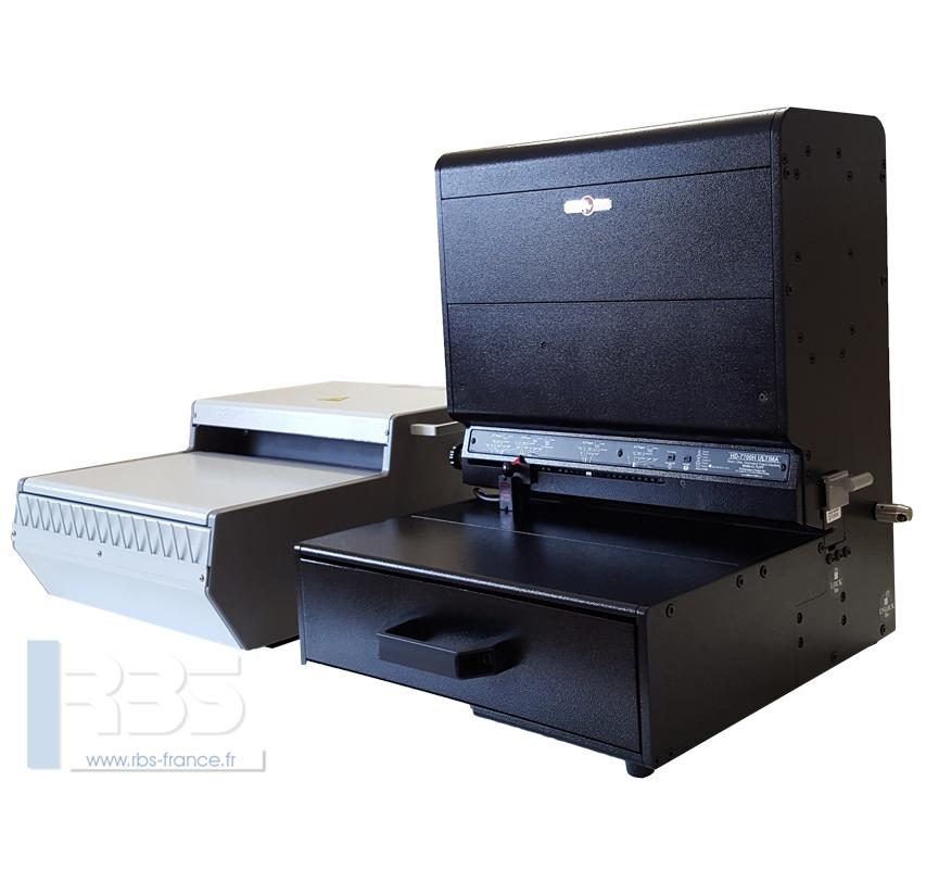 Onyx HD7700 H et WBS 3600 3:1 - 2:1 - vue 3