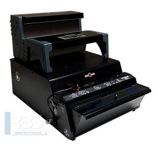 Onyx HD7700 Ultima et WBS 2600 3:1 - vue 1