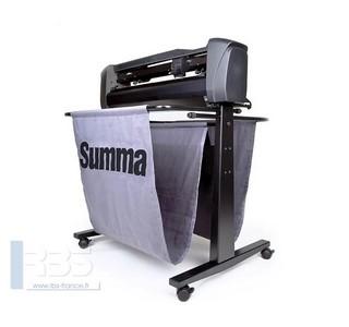Summa D60R - vue 1