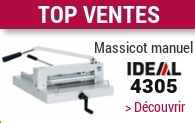 Ideal 4305